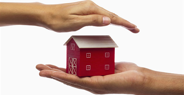 Is your home loan covered