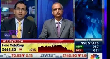 CNBC TV 18 thumb