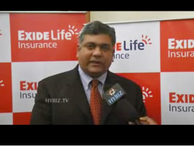 ING Life Insurance is now Exide Life Insurance-HYBIZ TV