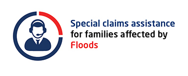 Special Claim Assistance