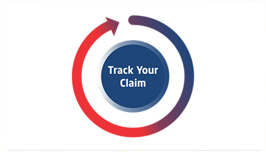 Track Your Claim