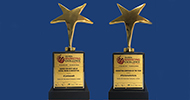 Exide Life Insurance has won 'Global Marketing Excellence Awards'