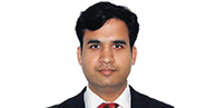 Naveen Gupta Vice President- Sales Tied Agency