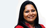 Rashmi Mani Mair Depuity General Manager- Human Resources
