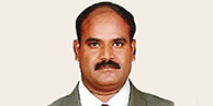Exide Life Insurance advisor Hanumantha Reddy